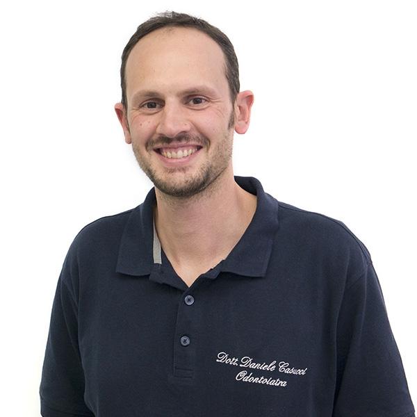 Dr. Daniele Casucci