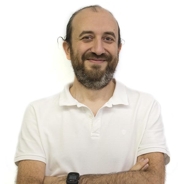 Dr. Yari Moncini
